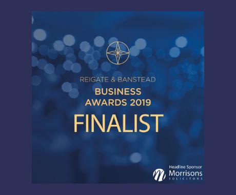 Customer Service Award – Finalist