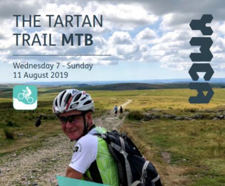 YMCA Challenge – Tartan Trail Sponsor